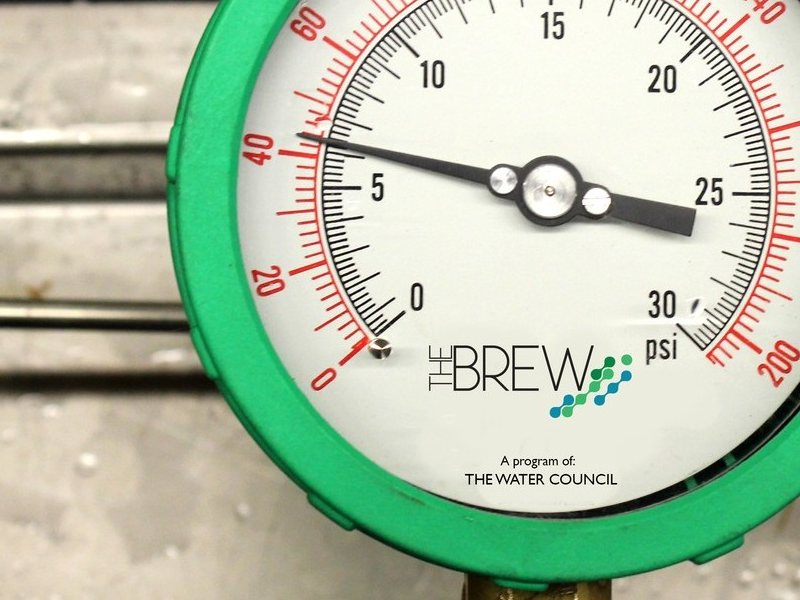 Milwaukee Water Council BREW