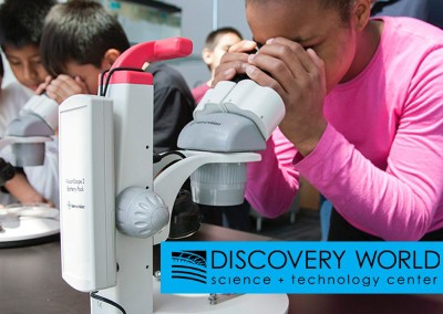 Discovery World | Milwaukee