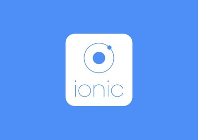 Ionic | Madison