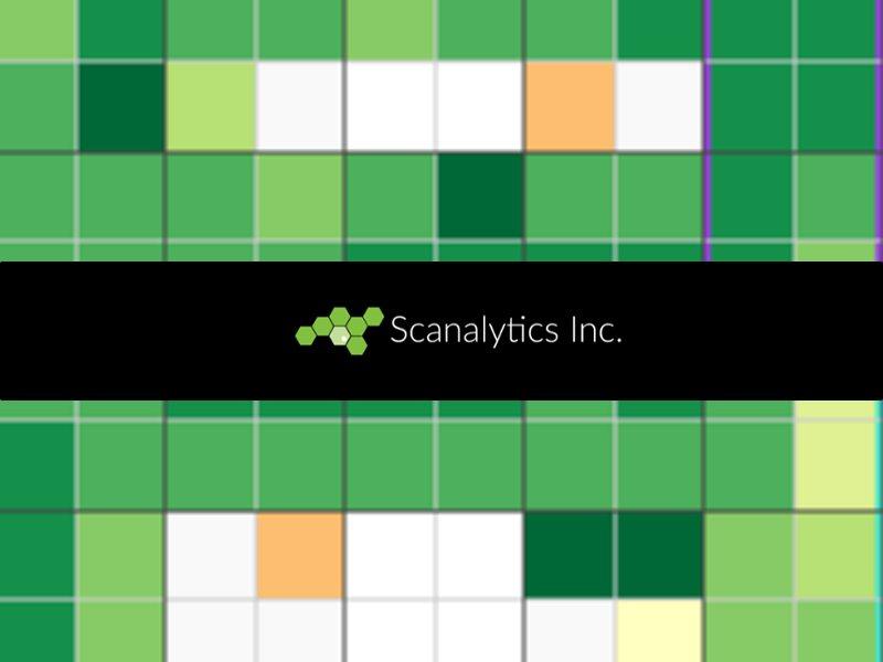 Scanalytics | Milwaukee