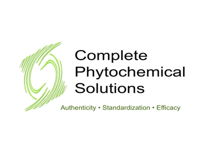 complete phytochemical solutions